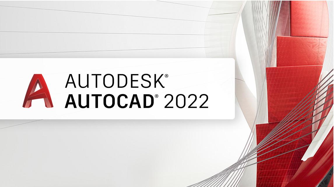 AutoDesk AutoCAD 2022 Free Download