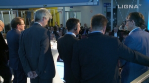 Highlights of LIGNA Conference 2016
