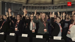 Das war die WoMenPower 2018