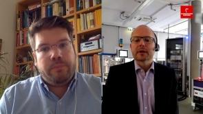 Expertengespräch zum Leitthema der #HM19