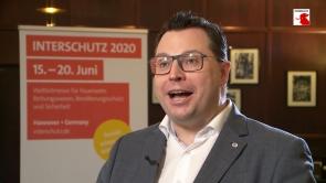 INTERSCHUTZ Exhibitor Statements | 2