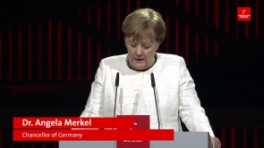 Opening of HANNOVER MESSE 2019