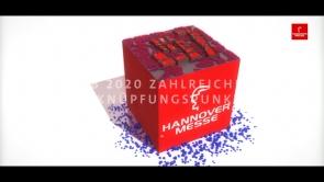Logistik auf der HANNOVER MESSE 2020