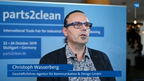 Statement Christoph Wasserberg
